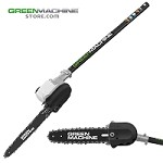 Green Machine Pruner Attachment Tool GM15520